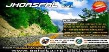 Venta de emulsion asfaltica envios a lima y provincias