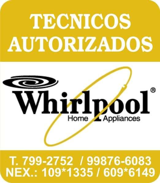 Centro de servicio técnico whirlpool,lavadoras /7992752-cercado de lima--- now