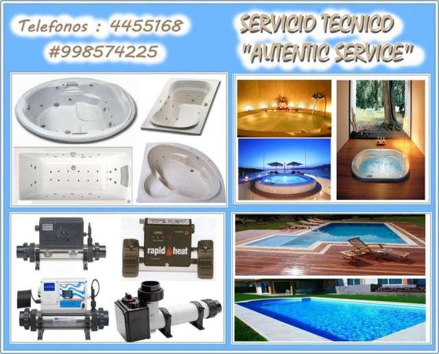 Servicio autorizado piscinas 4455168 lima