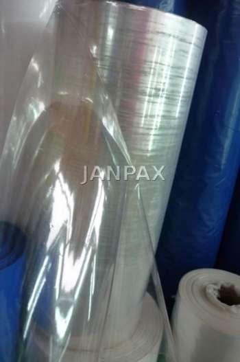 Bolsas janpax mangas de polietileno