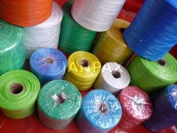 Bolsas janpax rafias de colores
