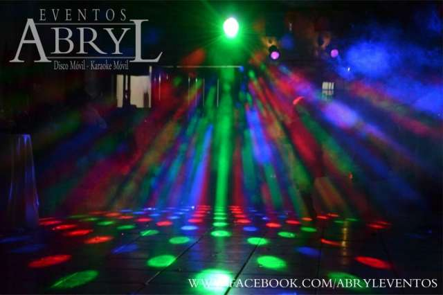 Fotos de Alquiler de luces rítmicas para fiestas ne lima 5