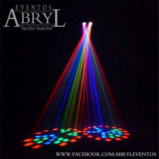 Fotos de Alquiler de luces rítmicas para fiestas ne lima 3