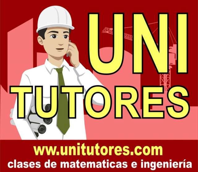 G1 clases particulares de matematicas, fisica, escolar pre y universitario
