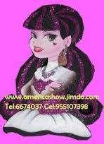 Fiesta infantiles en la molina en lima tel 6674037 america show