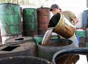 compro residuos en general, chatarra, aceites, metales, plastico, etc, emitimos certificac