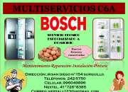 2425750 servicio tecnico refrigeradores boshc lima  2425750@