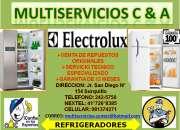 2425750 ( servicio tecnico refrigeradores electrolux lima 2425750@