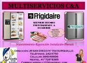 2425750?@ servicio tecnico refrigeradores frigidaire lima  2425750@