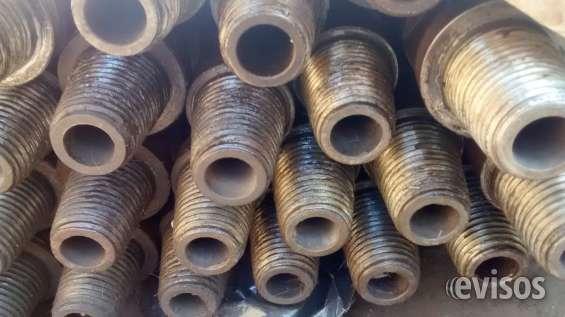 Venta de tuberia para perforacion de pozos de agua