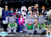 Frozen show infantil .BABY KIDS PARTY