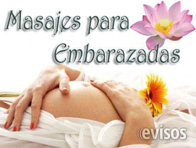 Masajes relajantes para embarazadas llamar 987309847