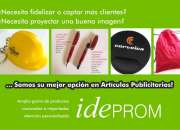 ARTICULOS PUBLICITARIOS AREQUIPA - IDEPROM