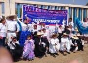 Escuela de marinera hnos arevalo chamochumbi