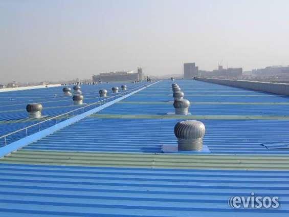 Ventilación eólica