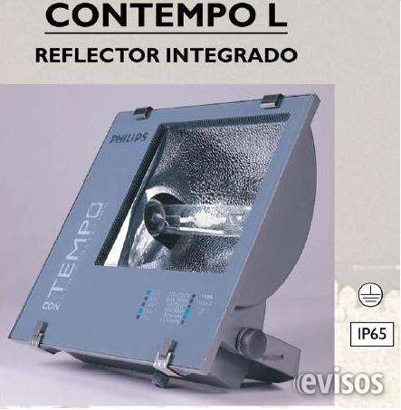 Reflectores contempo y otros modelos 400 watts envioss