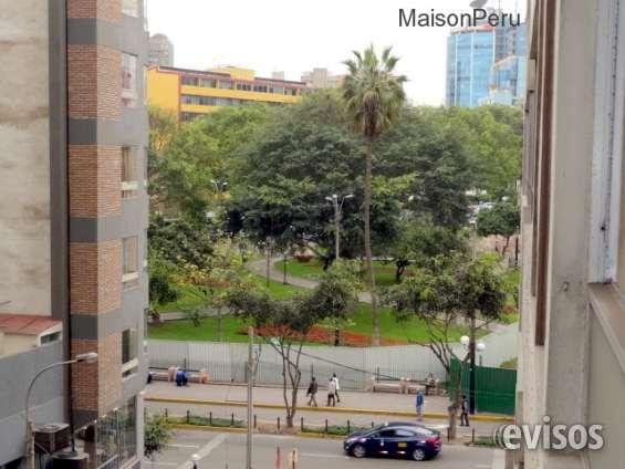 Fotos de Oficina 67m2 centrico parque kenedy miraflores (ref: 994) 5