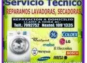 ** 7992752 ** - 100% técnicos de calidad expertos en reparación de lavadoras - san luis