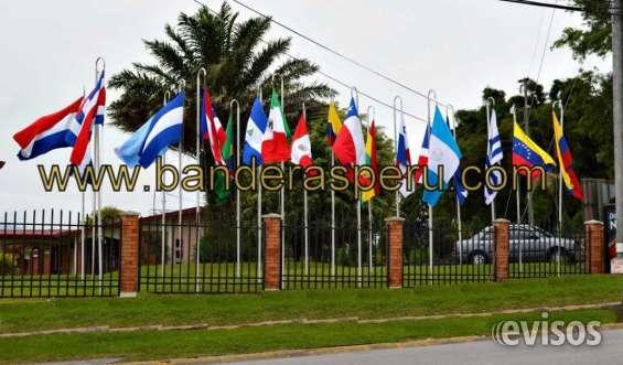 Banderas para hoteles, banderas publicitarias