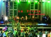 Orquesta eventos empresariales fiestas de ano nue…