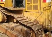 TRACTOR Orugas CAT D6RII DEL 2010