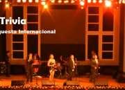 Orquesta fiesta ano nuevo orquesta la trivia matr…