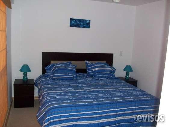 Fotos de Departamento amoblado con 2 dormitorios 2
