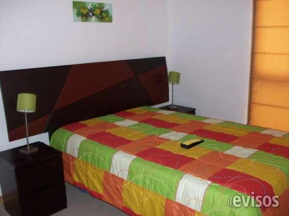 Fotos de Departamento amoblado con 2 dormitorios 3