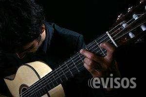 Guitarra clasica escuela pujol-tarrega carlevaro
