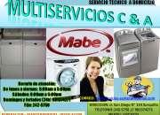 Secadores  mabe servicio tecnico especializado // surquillo