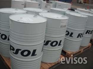 Venta de aceite dieléctrico para transformadores y equipos eléctricos