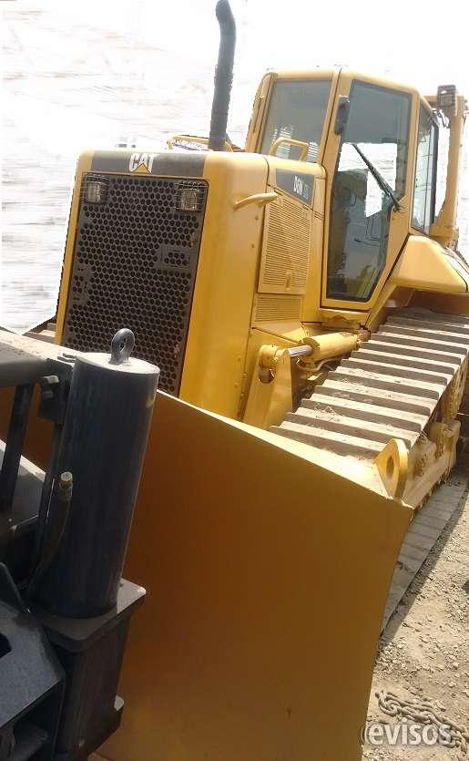 Tractor oruga d6n xl del 2009 a solo $89999