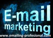 Email Marketing la herramienta mas efectiva para la comunicación Digital