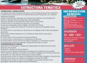 CURSO: CONTROL PREVIO Y CONCURRENTE EN LAS ENTIDADES DEL ESTADO 2016