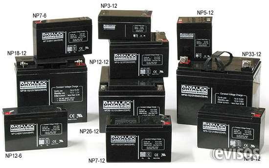 Compro baterias en uso y desuso