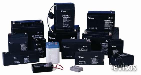 Gran oportunidad compro baterías en cantidad