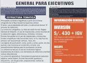 CURSO: REDACCIÓN Y ORTOGRAFÍA GENERAL PARA EJECUTIVOS