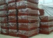 Venta puntales metalicos de 3, 4 y 5 mts. nuevos y seminuevos venta y alquiler  puntales