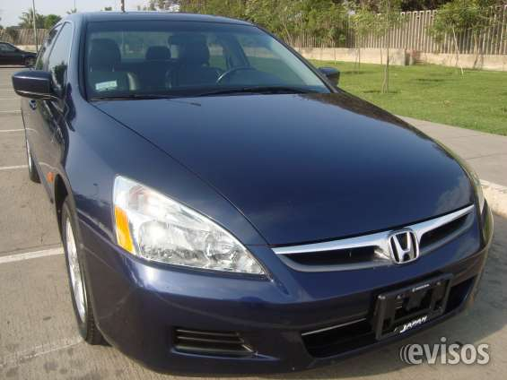 Honda accord oportunidad