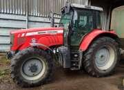 Tractor Massey Ferguson 6465