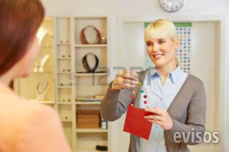 Personal femenino para ventas en cercado de lima urgente