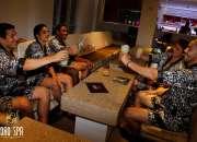 Oro spa y masajes tantricos relajantes y sensitivos para caballeros
