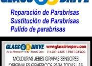 GLASSDRIVE REPARACIÓN PARABRISAS Lima Perú PARABRISAS Lima Perú