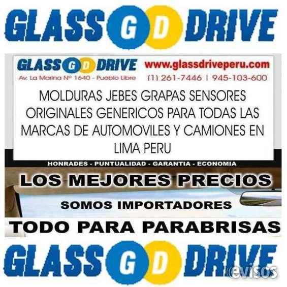 Glass drive parabrisas lima peru reparacion glass drive lima reparacion parabrisas