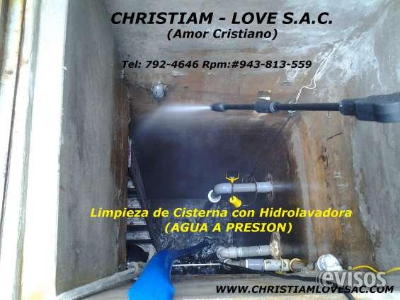 Limpieza y desinfección de cisternas de agua en miraflores limpieza y desinfección de cisternas de agua en miraflores