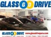 Parabrisas reparacion glass drive lima peru reparacion parabrisas glass drive sustitucion