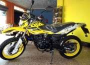 Oferta moto del año italika modelo: dm150