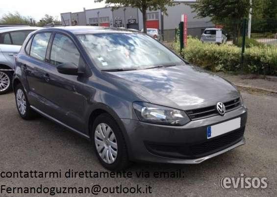 Fotos de Volkswagen golf 6 versión:vi tdi 105 carat 5p 1