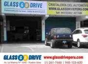 Cambio de parabrisas en lima peru glass drive lima peru garantia seguridad y confianza
