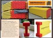 Venta y alquiler vigas h 20 superbeam de slovenia venta y alquiler puntales metalicos